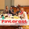 Throwing a Pinterest Activity