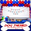 Dog Themed Birthday Party