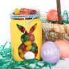 DIY Easter Bunny Jar