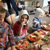 How to host a Preschool Thanksgiving Activity