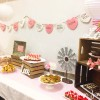 Throwing a Couples Valentine Party