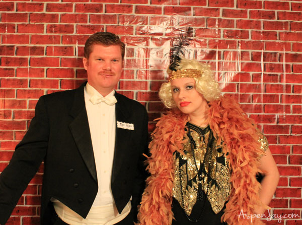Great ideas for a 1920's Speakeasy Murder Mystery party! @aspenjay.com