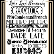 15 free 1920 s fonts art deco fonts great gatsby fonts whatever you