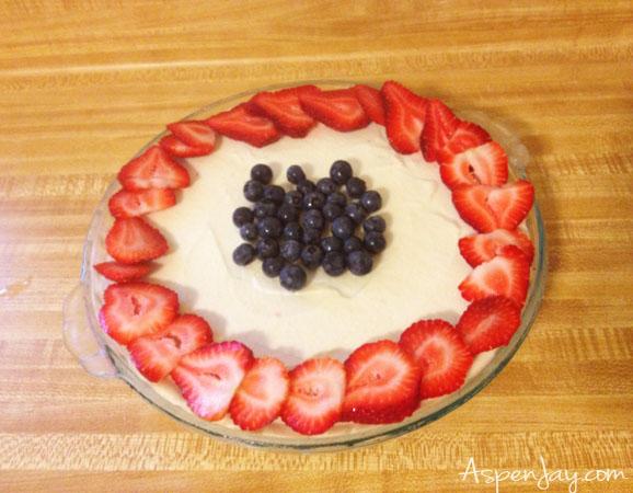 fruit tart recipe healthy least healthy fruit