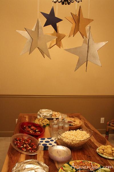 Game Night Party Ideas - Aspen Jay