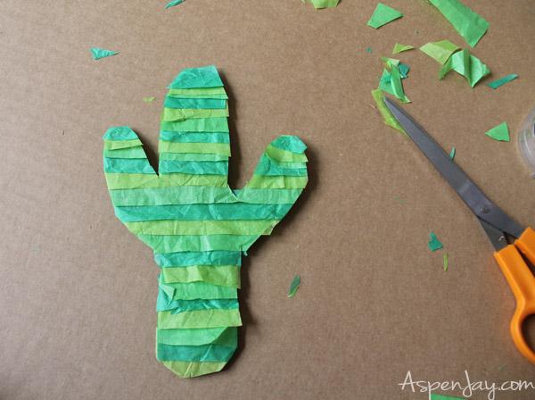 how to make cactus taters