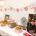 Great idea for throwing a Couples Valentine Party!!! This would be so much fun! Definitely need to plan one for next year. Love the photo booth and the rustic valentine feel. Definitely need to PIN!